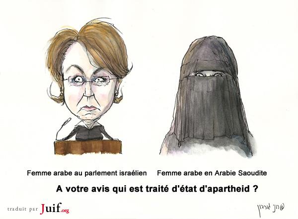 les arabes: