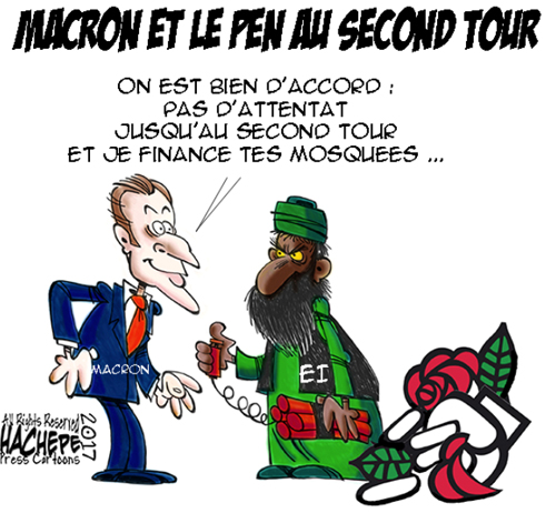 France : Second Tour - © Le Peuple