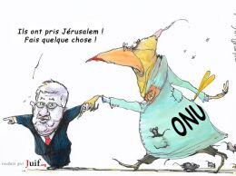 Mahmoud Abbas en pleine déprime - Aroutz 7