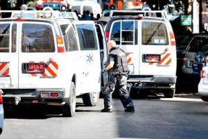 (Terrorisme?) 4 morts dans un hold-up à Beer Sheva, prise d'otage en cours