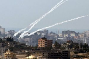 Au moins 60 roquettes tirées sur le sud d'Israël