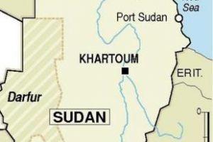 Deux morts dans un bombardement aérien près de Port Soudan