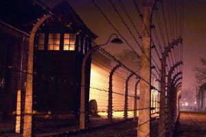 Enfermés à Auschwitz… en 2015