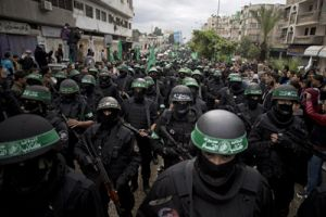 Est-ce qu'Israël a tenu des pourparlers avec le Hamas ?