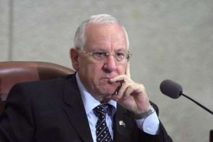Israël: Reuven Rivlin élu président