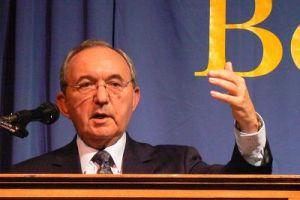 Sénat américain : résilier le rapport Goldstone