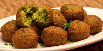 Les falafels la cuisine juive sepharad for Cuisine juive