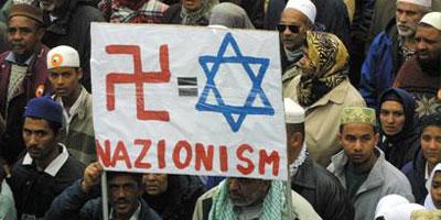 Antisionisme